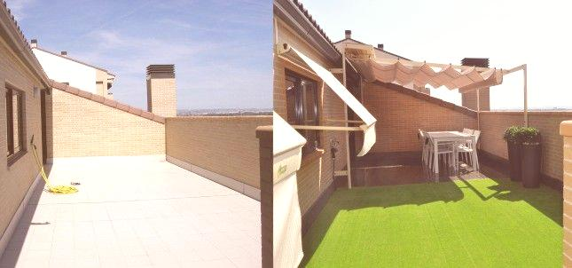 cesped-artificial-terraza-antes-despues
