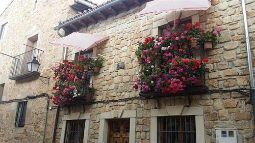 balcones-decorados-sigüenza