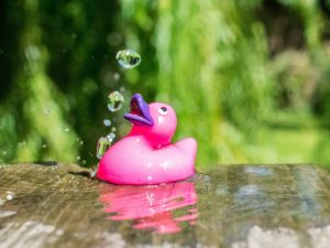 pato-ducha-exterior-jardin