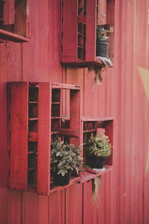 palet-pintado-macetas-jardin
